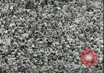 Image of Austrian independence ceremony 1955 Vienna Austria, 1955, second 10 stock footage video 65675062931