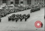 Image of Austrian independence ceremony 1955 Vienna Austria, 1955, second 12 stock footage video 65675062931