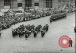 Image of Austrian independence ceremony 1955 Vienna Austria, 1955, second 13 stock footage video 65675062931