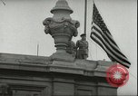 Image of Austrian independence ceremony 1955 Vienna Austria, 1955, second 45 stock footage video 65675062931