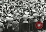 Image of Austrian independence ceremony 1955 Vienna Austria, 1955, second 51 stock footage video 65675062931