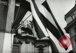 Image of Austrian independence ceremony 1955 Vienna Austria, 1955, second 55 stock footage video 65675062931