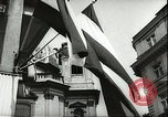 Image of Austrian independence ceremony 1955 Vienna Austria, 1955, second 56 stock footage video 65675062931