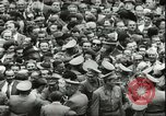 Image of Austrian independence ceremony 1955 Vienna Austria, 1955, second 57 stock footage video 65675062931