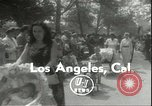Image of American children Los Angeles California USA, 1955, second 7 stock footage video 65675062932