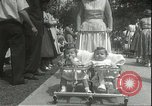 Image of American children Los Angeles California USA, 1955, second 9 stock footage video 65675062932