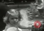 Image of American children Los Angeles California USA, 1955, second 17 stock footage video 65675062932