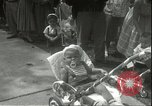 Image of American children Los Angeles California USA, 1955, second 19 stock footage video 65675062932