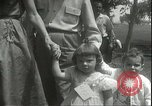 Image of American children Los Angeles California USA, 1955, second 22 stock footage video 65675062932
