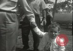 Image of American children Los Angeles California USA, 1955, second 24 stock footage video 65675062932