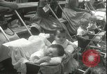 Image of American children Los Angeles California USA, 1955, second 26 stock footage video 65675062932