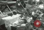 Image of American children Los Angeles California USA, 1955, second 27 stock footage video 65675062932