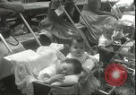 Image of American children Los Angeles California USA, 1955, second 28 stock footage video 65675062932