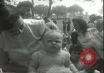 Image of American children Los Angeles California USA, 1955, second 30 stock footage video 65675062932