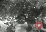 Image of American children Los Angeles California USA, 1955, second 32 stock footage video 65675062932