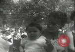 Image of American children Los Angeles California USA, 1955, second 34 stock footage video 65675062932