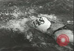 Image of Junior swimming championship Holland Netherlands, 1955, second 15 stock footage video 65675062936