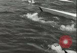 Image of Junior swimming championship Holland Netherlands, 1955, second 18 stock footage video 65675062936