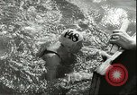 Image of Junior swimming championship Holland Netherlands, 1955, second 41 stock footage video 65675062936