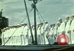 Image of USS Trout Pearl Harbor Hawaii USA, 1942, second 18 stock footage video 65675062940