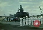 Image of USS Trout Pearl Harbor Hawaii USA, 1942, second 41 stock footage video 65675062940