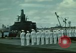Image of USS Trout Pearl Harbor Hawaii USA, 1942, second 42 stock footage video 65675062940