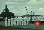 Image of USS Trout Pearl Harbor Hawaii USA, 1942, second 43 stock footage video 65675062940