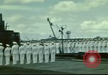 Image of USS Trout Pearl Harbor Hawaii USA, 1942, second 44 stock footage video 65675062940