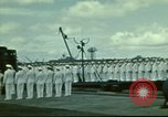 Image of USS Trout Pearl Harbor Hawaii USA, 1942, second 45 stock footage video 65675062940