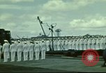 Image of USS Trout Pearl Harbor Hawaii USA, 1942, second 46 stock footage video 65675062940