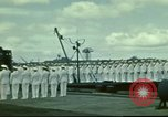 Image of USS Trout Pearl Harbor Hawaii USA, 1942, second 47 stock footage video 65675062940