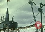 Image of USS Trout Pearl Harbor Hawaii USA, 1942, second 62 stock footage video 65675062940