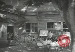 Image of Japanese children at summer camp Japan, 1939, second 18 stock footage video 65675062943