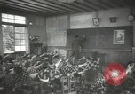 Image of Japanese children at summer camp Japan, 1939, second 28 stock footage video 65675062943