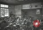 Image of Japanese children at summer camp Japan, 1939, second 29 stock footage video 65675062943