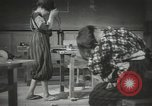 Image of Japanese children at summer camp Japan, 1939, second 39 stock footage video 65675062943