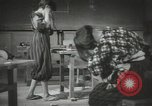 Image of Japanese children at summer camp Japan, 1939, second 40 stock footage video 65675062943