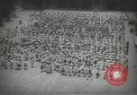 Image of Japanese children bow at shrine on the way to school Japan, 1939, second 18 stock footage video 65675062944