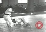 Image of Japanese sports Japan, 1939, second 12 stock footage video 65675062949