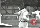 Image of Japanese sports Japan, 1939, second 20 stock footage video 65675062949