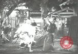 Image of Patrons of Japanese theater Japan, 1939, second 4 stock footage video 65675062951