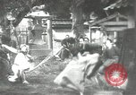 Image of Patrons of Japanese theater Japan, 1939, second 5 stock footage video 65675062951