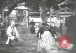 Image of Patrons of Japanese theater Japan, 1939, second 6 stock footage video 65675062951