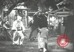 Image of Patrons of Japanese theater Japan, 1939, second 7 stock footage video 65675062951