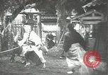 Image of Patrons of Japanese theater Japan, 1939, second 8 stock footage video 65675062951