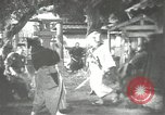 Image of Patrons of Japanese theater Japan, 1939, second 10 stock footage video 65675062951