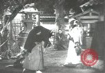 Image of Patrons of Japanese theater Japan, 1939, second 12 stock footage video 65675062951