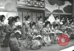 Image of Patrons of Japanese theater Japan, 1939, second 18 stock footage video 65675062951