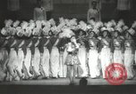 Image of Patrons of Japanese theater Japan, 1939, second 22 stock footage video 65675062951