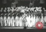 Image of Patrons of Japanese theater Japan, 1939, second 23 stock footage video 65675062951